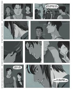 Starfighter Chapter 4: Page 24