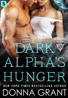 Dark Alpha's Hunger (Reaper, #6)