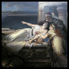 Resultado de imagem para dido of carthage Whiskers On Kittens, Museum Of Fine Arts, Nymph, Ancient Art, Mythology, Art Reference, Rome, The Past, Cartago