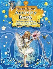 Flower Fairies Activity Book