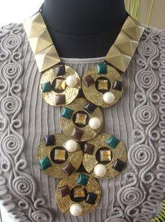 Odin Jewelry, Fashion, Accessories, Moda, Jewlery, Jewerly, Fashion Styles, Schmuck, Jewels