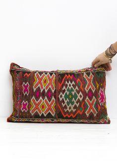 Berber Pillow Nest, Vibrant Colors, Textiles, Shopping, Style, Nest Box, Swag, Vivid Colors, Fabrics