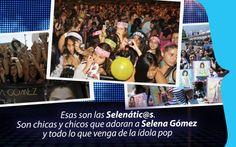 Lider - El closet de Selena