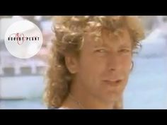 Robert Plant's The Honeydrippers | 'Sea of Love' | Official Music Video - YouTube