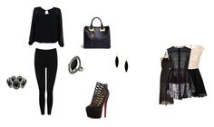 """""""Untitled #5"""" by aminacehajic ❤ liked on Polyvore"""