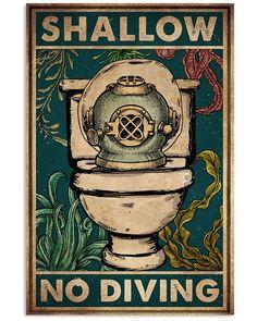 Bathroom Artwork, Vintage Metal Signs, Writing Art, Cool Posters, Art Techniques, Dark Art, Inktober, Artsy Fartsy, Vintage Posters