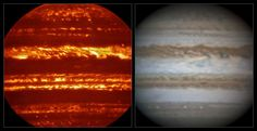 See the best images of Jupiter yet, just in time for NASA's Juno probe