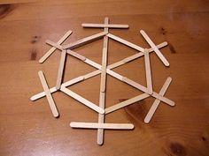 hexagon - step 4