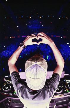 AVICII Fave Song: Wake Me Up, Hey Brother, You Make Me