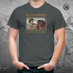 Historic tshirt