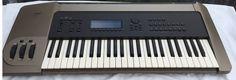 MATRIXSYNTH: Yamaha VL7 VIrtual Acoustic Synthesizer with BC3 B...