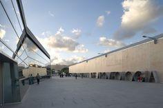 Gallery of National Museum of Underwater Archaeology / Estudio Vazquez Consuegra - 14
