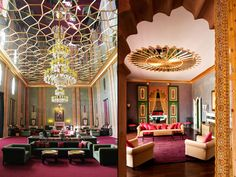 Hotel Sahara Palace Marrakech by Stuart Church, Marrakech – Morocco » Retail Design Blog