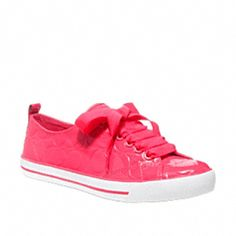 Suzzy Sneaker by Coach $108