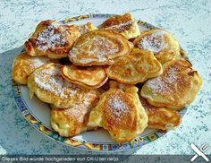 Amerikanische Buttermilch - Pfannkuchen, ein raffiniertes Rezept aus der Kategorie Frühstück. Bewertungen: 153. Durchschnitt: Ø 4,4.