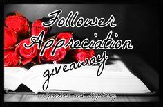 Sparkles and Lightning Follower Appreciation Giveaway! http://sparkles-and-lightning.blogspot.com/2013/02/follower-appreciation-giveaway.html#