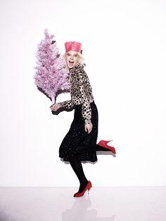 Fashion tree.