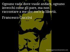 Cartolina con aforisma di Francesco Guccini (27)