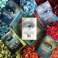 I finished Restore Me last night and it was everything I hoped it would be. It had the beautiful gritty dark poetic writing of Shatter Me with the more confident Juliette and the more heartfelt Warner. The ending was an epic cliffhanger that I LOVED. Break my heart @taherehmafi And leave me hanging....I love being tortured! Have you read this series yet? Day 15: #xenatineshoutout { #bookreview by @fairravenbooks } Day 15: #allthebooksmarch {ambitious} Day 15: #fearyournovelmarch {The Ides of…