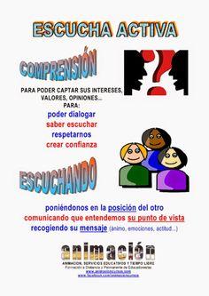 Curso Dinamica de Grupos | Como mejorar las relaciones interpersonales - Curso Animador en Dinamica de Grupos