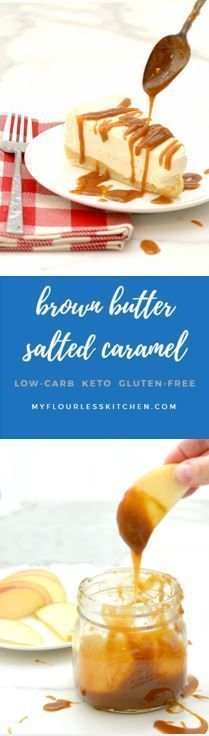 Brown Butter Salted