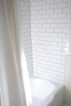 Famous 2 X 4 Ceramic Tile Small 4 Ceramic Tile Clean 4X16 Subway Tile Acid Wash Floor Tiles Young Acoustic Ceiling Tiles Asbestos BrightAcoustical Ceiling Tiles  Subway | Master Bath Renovation | Pinterest ..