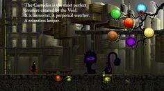 Recenzja gry Nihilumbra - PC