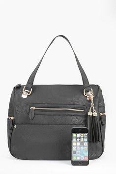 Handbags & Purses | Rucksacks, Clutches, Satchels | boohoo