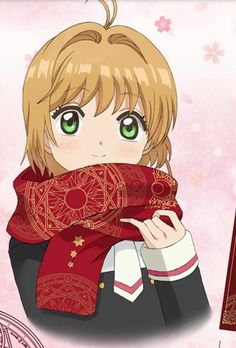 Manga Anime, Anime Naruto, Syaoran, Cardcaptor Sakura, Little Bunny Foo Foo, Arte Sailor Moon, Magic Knight Rayearth, Haruhi Suzumiya, Xxxholic