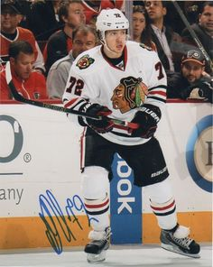 chicago blackhawks artemi panarin signed autographed 8x10 photo coa from $74.99