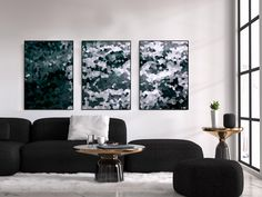 SET OF 2 Art Abstract Prints Wall Art, Large Wall Art, Abstract Prints Large Abstract Painting Prints Modern Abstract Art Design Web, Design Blog, Logo Design, Nordic Design, Print Design, Poster Digital, Digital Prints, Digital Art, Museum Poster