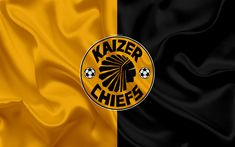 Kaizer Chiefs, Chiefs Logo, Premier League, Chiefs Wallpaper, Its My Birthday Month, Liga Premier, Sports Wallpapers, Football, Orange
