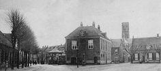 Oude Raadhuis op de Heuvel (binnenstad)