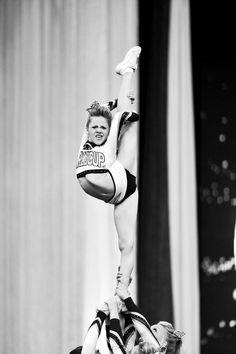 Cheerleading. Follow me in my TWITTER: @Nayviess Garcia =D