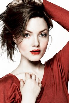 Holliday Grainger. Holliday was born on 27-3-1988 in Didsbury, Manchester. She is an actress, known for Cinderella, Jane Eyre, The Finest Hours, and The Borgias.