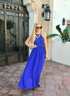 Fash Boulevard | Purple Maxi Dress