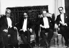 """MUSTAFA KEMAL ATATÜRK,6 Temmuz 1931 Orman Çiftliği Ankara """""""