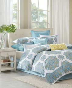 Echo Indira Comforter and Duvet Sets
