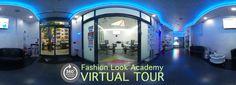 scuola estetica roma, corsi per estetiste Accreditata Regione Lazio | Fashion Look Academy
