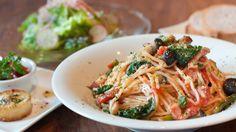 Cestoviny s fazuľou a brokolicou | Recepty.sk
