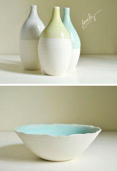 lindsay emery ceramics, beautiful.