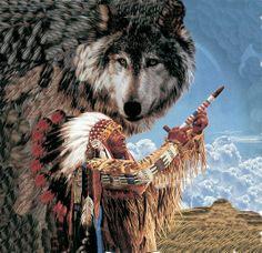 native american animal spirit guides | Dit is een twee- en / of driedaagse cursus, waarin je leert werken met ...