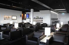 SWISS Business Lounge