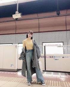 """YesStyle.com on Instagram: """"Addicted to black and white! 📸: @sunnydahye . . Lovin' Sunny's style? 💕 🔎: KONGSTYLE - Coat . . Get your 10% OFF code in bio👆🏻👀 . .…"""" Dressed To The Nines, Sunnies, You Got This, Fashion Beauty, Black And White, Coat, Instagram, Dresses, Women"""
