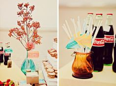 Beach Wedding Ideas {Styled Shoot}