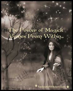 ∆ A Way of the Wise... Magick