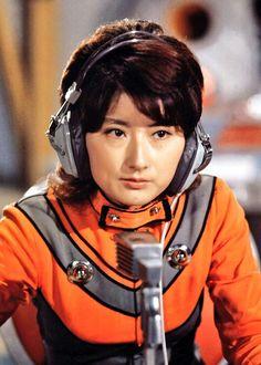 ウルトラマンA・  美川のり子 [演]・西恵子 The Next, Godzilla, Movie Tv, Sci Fi, Idol, Punk, Poses, Monsters, Figure Poses