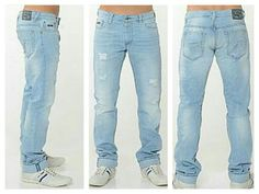 These stylish Kaporal jeans are perfect for Sunday funday! Check our website for more info.