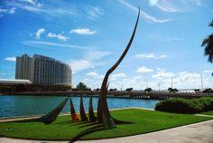 Miami Miami City, World, Places, The World, Lugares