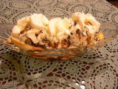 Bonham Business: Chocolate Chip Cookie Dough Meets Banana Split